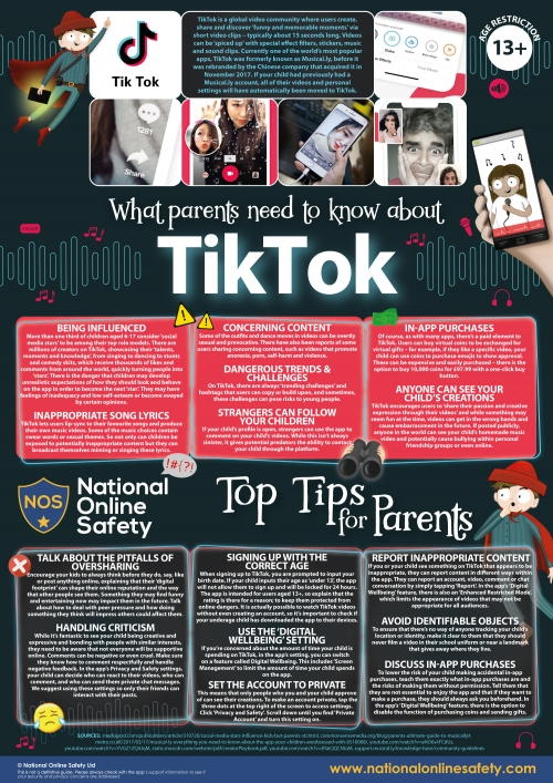E-safety | Ark Blacklands Primary Academy